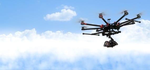 Video Drone Coverage
